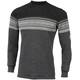 Aclima DesignWool Marius Longsleeve Shirt Men grey